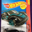 2015 Hot Wheels #149 Aston Martin Vantage GT3