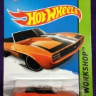 2015 Hot Wheels #241 69 Camaro