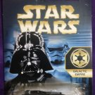 "2015 Hot Wheels Star Wars #6 Prototype H-24 ""Galactic Empire"""