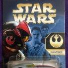"""2015 Hot Wheels Star Wars #7 Fast Feline """"Resistance"""""""