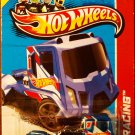2013 Hot Wheels #102 Rennen Rig