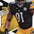 2014 Absolute Football Card #132 Stephon Tuitt