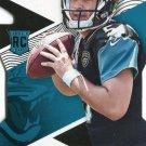 2014 Absolute Football Card #149 Blake Bortles