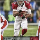2016 Prestige Football Card #2 Chris Johnson