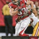 2016 Prestige Football Card #12 Jacob Tamme