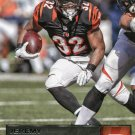 2016 Prestige Football Card #40 Jeremy Hill