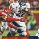 2016 Prestige Football Card #59 C J Anderson