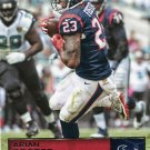 2016 Prestige Football Card #79 Arian Foster