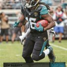 2016 Prestige Football Card #92 Denard Robinson