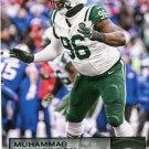 2016 Prestige Football Card #139 Muhammad Wilkerson