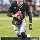 2016 Prestige Football Card #140 Derek Carr