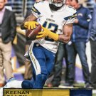 2016 Prestige Football Card #162 Keenan Allen