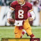 2016 Prestige Football Card #195 Kirk Cousins