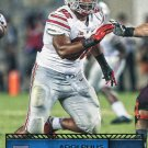 2016 Prestige Football Card #275 Adolphus Washington
