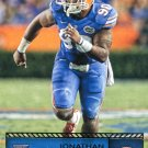2016 Prestige Football Card #282 Jonathan Bullard