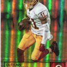 2016 Prestige Football Card Xtra Points #198 DeSean Jackson