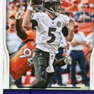 2016 Score Football Card #22 Joe Flacco
