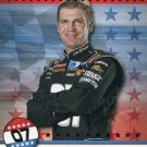2008 Wheels American Thunder Racing Card #5 Clint Bowyer