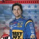 2008 Wheels American Thunder Racing Card #31 Elliot Sadler