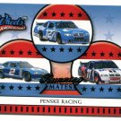 2008 Wheels American Thunder Racing Card #44 Penske Racing