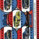 2008 Wheels American Thunder Racing Card #37 Dale Earnhardt Inc