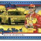 2008 Wheels American Thunder Racing Card #79 Kevin Harvick