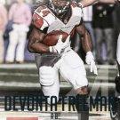 2015 Prestige Football Card #133 Devonta Freeman