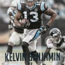 2015 Prestige Football Card #136 Kevin Benjamin