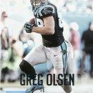 2015 Prestige Football Card #138 Greg Olson