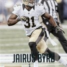 2015 Prestige Football Card #143 Jarius Byrd