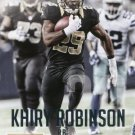2015 Prestige Football Card #147 Khiry Robinson