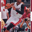 2007 Fleer Basketball Card #24 Dwayne Wade