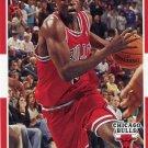 2007 Fleer Basketball Card #28 Luol Deng
