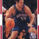 2007 Fleer Basketball Card #39 Nenad Kristic