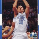 2007 Fleer Basketball Card #54 Carlos Arroyo