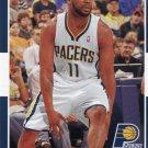 2007 Fleer Basketball Card #59 Jamaal Tinsley