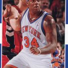 2007 Fleer Basketball Card #76 Eddy Curry