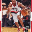 2007 Fleer Basketball Card #114 Jarrett Jack