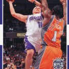 2007 Fleer Basketball Card #121 Mike Bibby