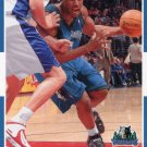 2007 Fleer Basketball Card #132 Craig Smith