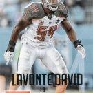 2015 Prestige Football Card #149 Lavonte David