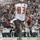 2015 Prestige Football Card #150 Vincent Jackson