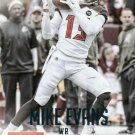 2015 Prestige Football Card #151 Mike Evans