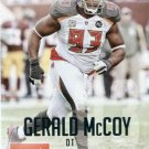 2015 Prestige Football Card #154 Gerald McCoy
