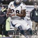 2015 Prestige Football Card #156 Demaryus Thomas