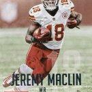 2015 Prestige Football Card #165 Jeremy Maclin