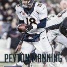 2015 Prestige Football Card #155 Peyton Manning