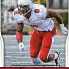 2016 Score Football Card #374 Jordan Williams