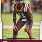 2016 Score Football Card #415 Kendall Fuller