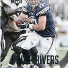 2015 Prestige Football Card #175 Phillip Rivers